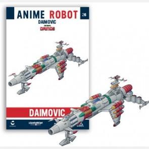 Daimovic (General Daimos)