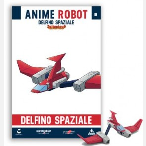 Delfino Spaziale