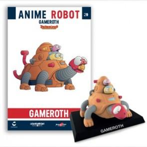 Gameroth (Daltanious)