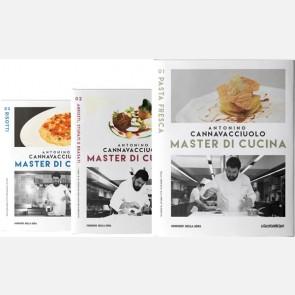 Antonino Cannavacciuolo - Master di Cucina