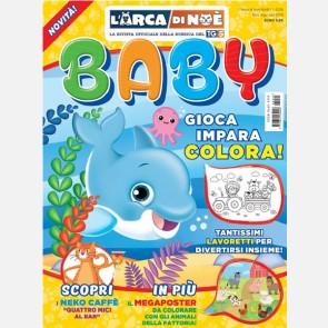 L'Arca di Noè Baby - Magazine