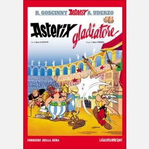Asterix e il gladiatore