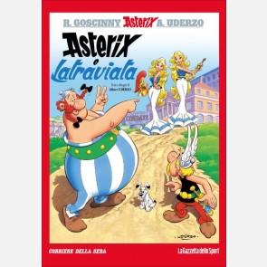 Asterix e La traviata