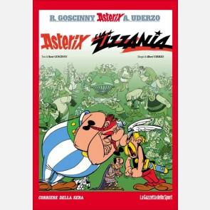 Asterix e la zizzania