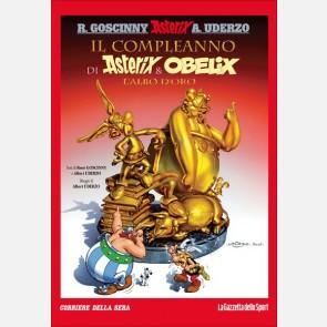 Il compleanno di Asterix & Obelix - L'albo d'oro