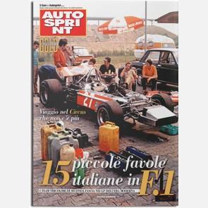 15 piccole favole italiane in F.1