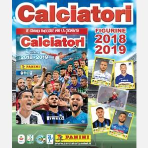 Calciatori 2018 - 2019