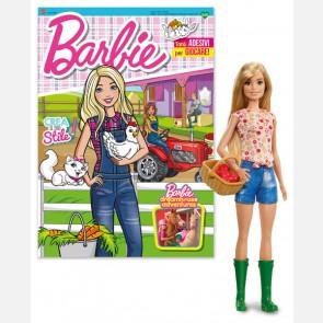 Giugno 2019 + Barbie contadina