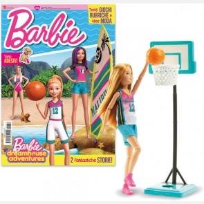 Luglio 2020 + Stacie Basketball (Sisters Sports)