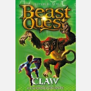 Claw - La Scimmia Gigante