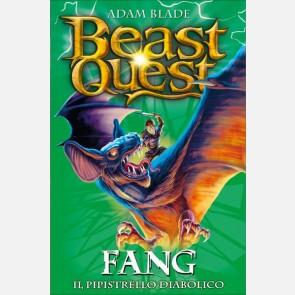 Fang - Il Pipistrello Diabolico