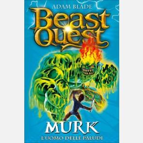 Murk - L'Uomo delle Paludi
