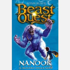 Nanook - Il Mostro delle Nevi