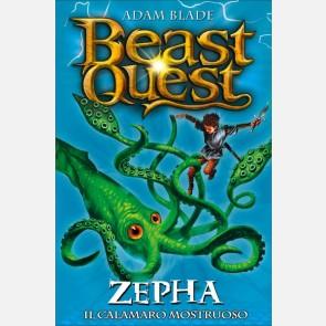 Zepha - Il Terrore dei Mari