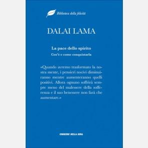 Dalai Lama, La pace dello spirito