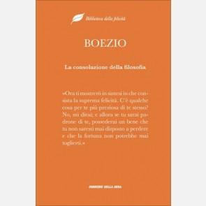 Severino Boezio, La consolazione della filosofia