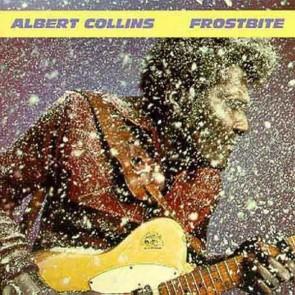 Albert Collins Frostbi