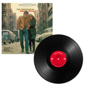 The Freewheelin' Bob Dylan (LP Singolo - Vinile 180 gr)