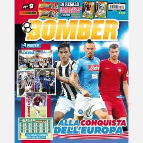 Bomber: la rivista ufficiale Panini