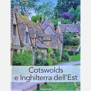 Inghilterra dell'Est e Cotswolds