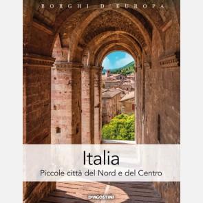 Italia - Piccole città del Nord e del Centro