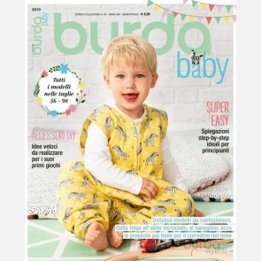 Burda Baby N. 20 / 2019