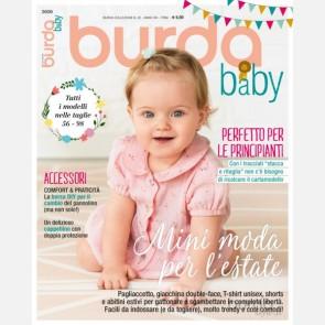 Burda Baby N. 22 / 2020
