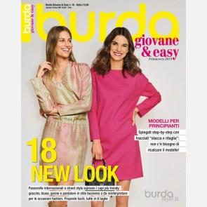 Primavera / Estate 2019 (Numero n.18/2019)