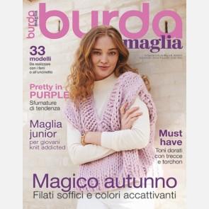 Magico autunno - Filati soffici e accattivanti ( N° 360 / 2...