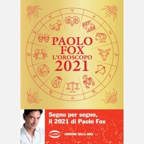 Paolo Fox - L'Oroscopo 2021