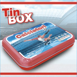Aggiornamenti TIN BOX
