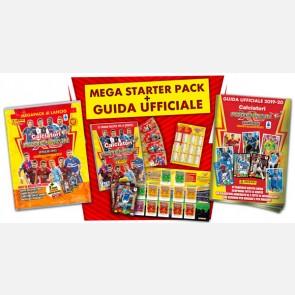 Mega Starter Pack + Guida Ufficiale
