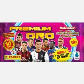 Premium ORO - 15 Cards (1 Bustina Premium + 3 Limited Editio...