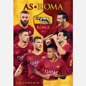 Calendario Roma 2019 - Verticale