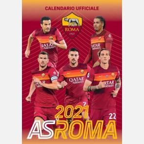 Calendario Roma 2021 - Verticale