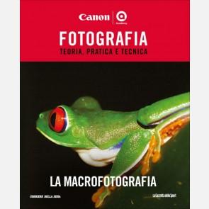 La macrofotografia