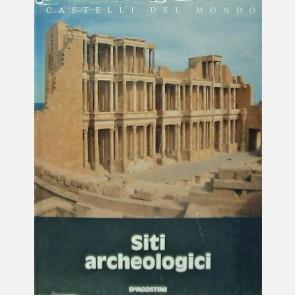 Siti archeologici Africa e Americhe