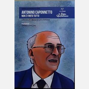 Antonino Caponnetto