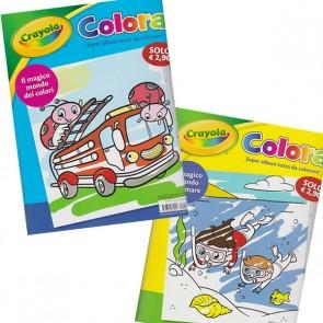 Crayola Colora