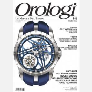 Orologi - Le misure del Tempo