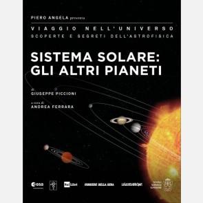 Sistema solare: gli altri pianeti