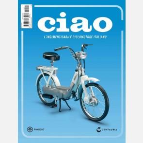 Asse ruota e Bullone, Asse pedali e cuscinetto, Perno pedale...