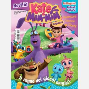 Kate & MIM-MIM - Magazine
