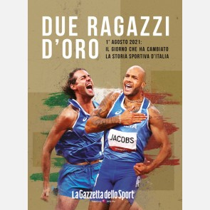 I Libri de La Gazzetta dello Sport