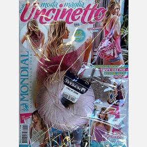 Moda Maglia & Uncinetto