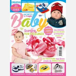 Baby Uncinetto e Maglia (Marzo/ Aprile 2017)
