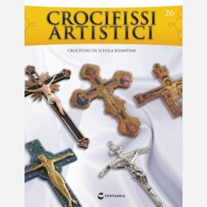 Crocifisso Bizantino