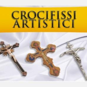 Crocifisso Ottocentesco