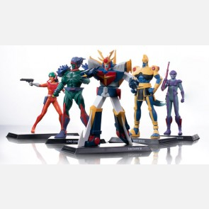 Daitarn 3 - 3D Collection