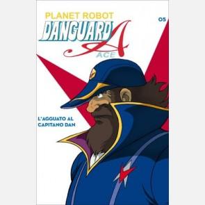 L'agguato al capitano Dan